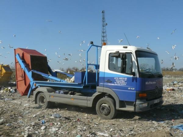 wywózka odpadów Wrocław